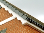 Original Design now in uPVC And Maintainance Free
