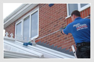 Plastic Fantastic UPVC Cleaning